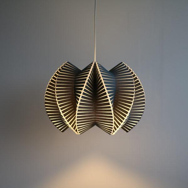 Vault Pendant Light