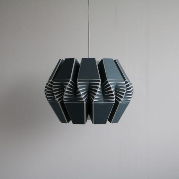 Frond Pendant Light