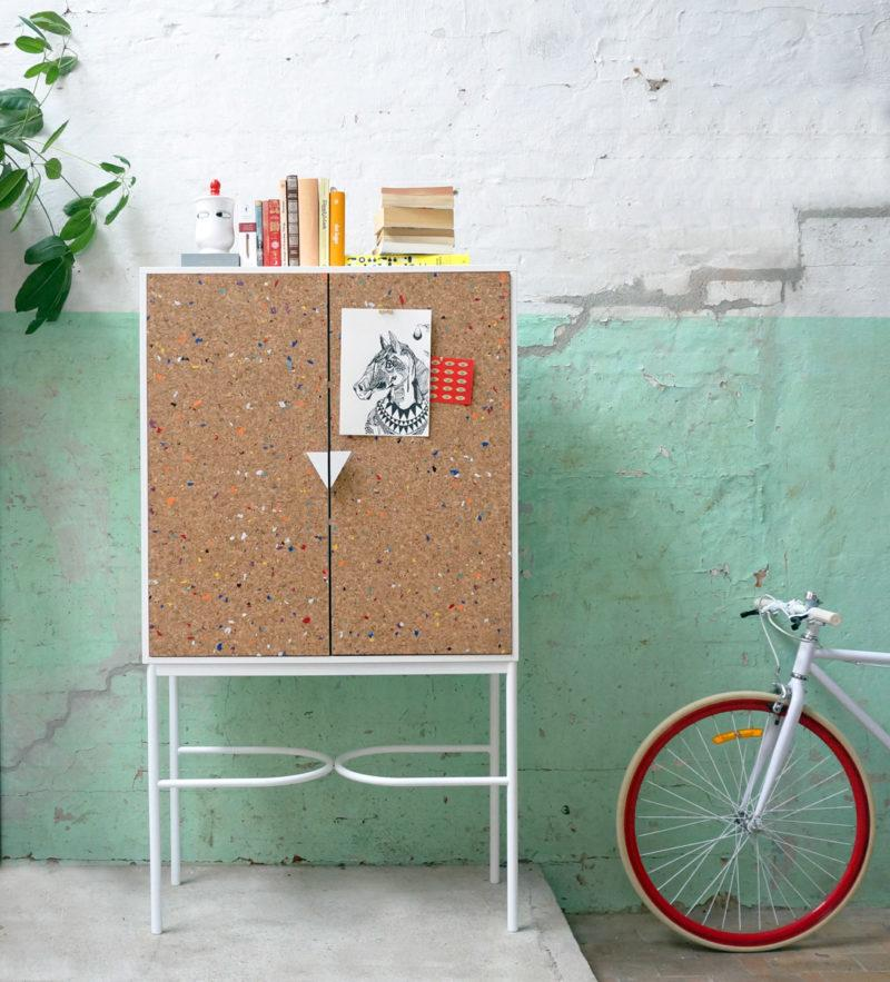 Notebook Cabinet
