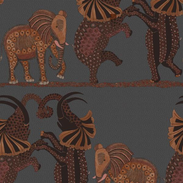 Ardmore - Safari Dance Wallpaper