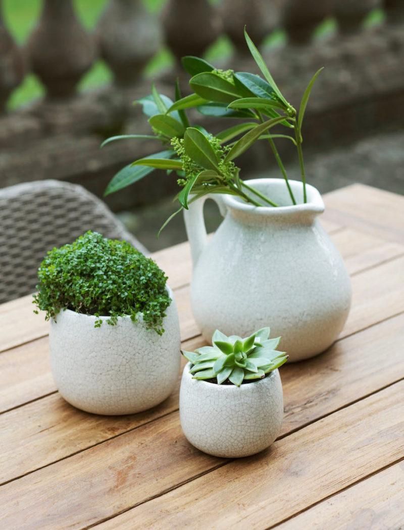 Ravello Ceramic Plant Pot