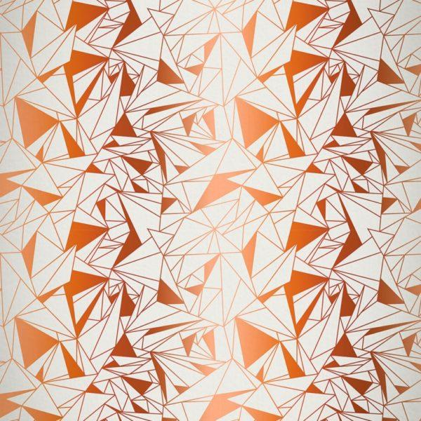 Crystallise Wallpaper by Glenn Todd