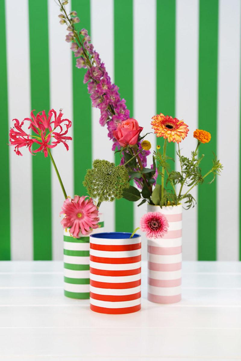 New Season Vases and Pots