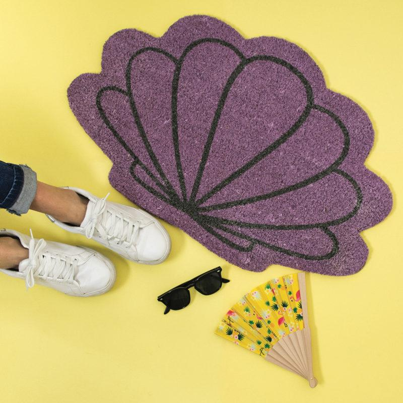 Who said Door Mats have to be boring? Not Us!
