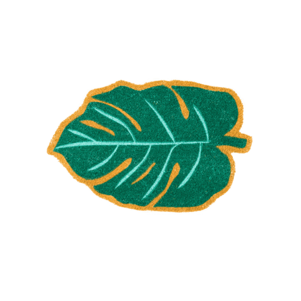 Monstera Cheese Plant Doormat