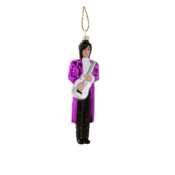 Prince Full Body Christmas Tree Decoration