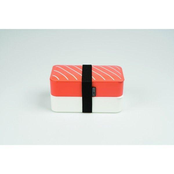 Sushi Nigiri Bento Lunch Box