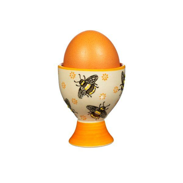 Busy Bee Egg Cup